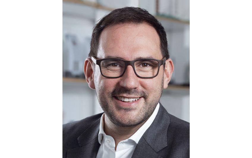 """Das Wissen um das Thema Onlinewerbung ist nach Aussage von Dr. Markus Gräßler """"noch optimierungsfähig"""" (Foto: DDV)"""