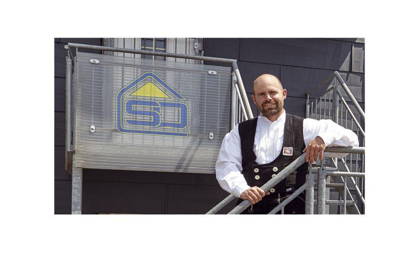 SD bedachungen und Solarprojekt: SD bedachungen und Solarprojekt: Flexibel und leistungsstark