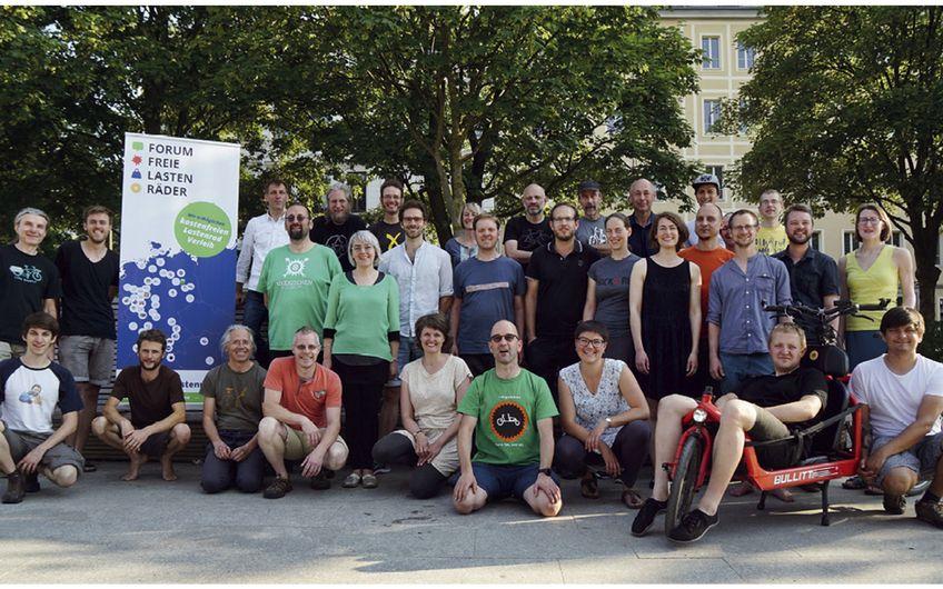 Wie wir leben: Deutscher Mobilitätspreis