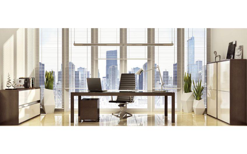Büroeinrichtung: Möbel für alle Fälle