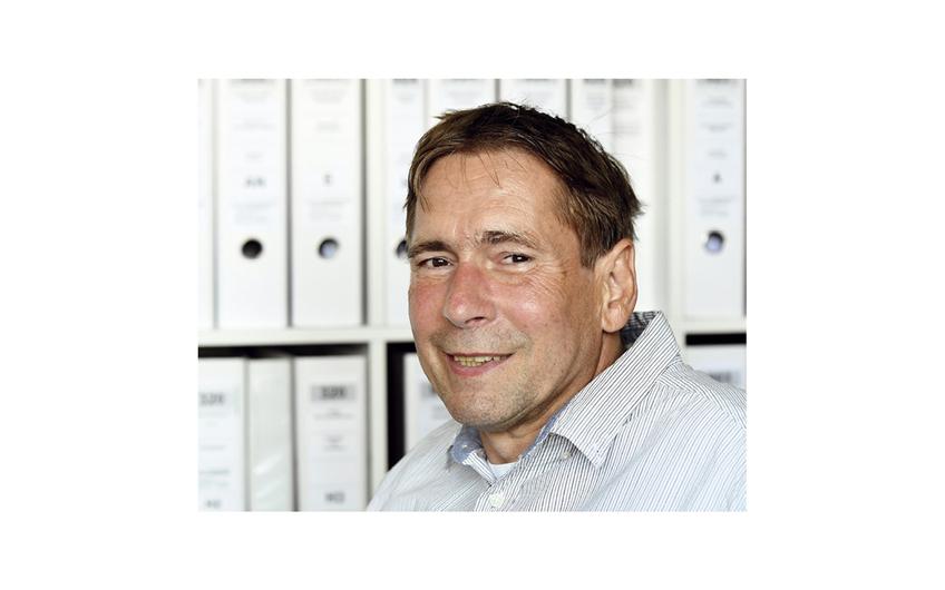 Geschäftsführer Fred Schlingheider (Foto: Gerd Lorenzen)