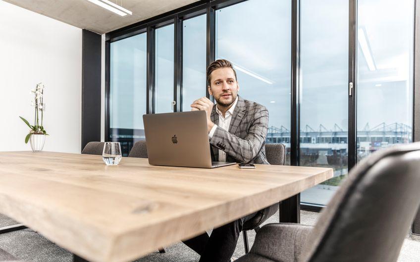 Cichon Campus GmbH: Studenten und Unternehmen verbinden