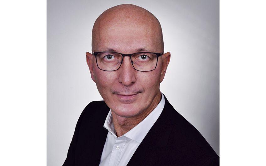Abraham Schulz - Projektleiter BME
