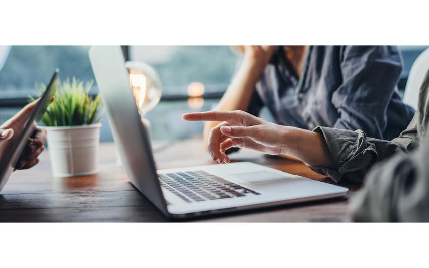 Serie – 10 Tipps: New Work mit der E-Akte: Das digitale Büro