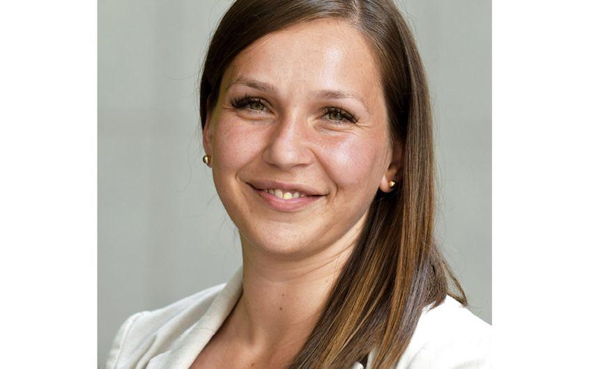 Magdalena Nachtigall Foto: Gerd Lorenzen