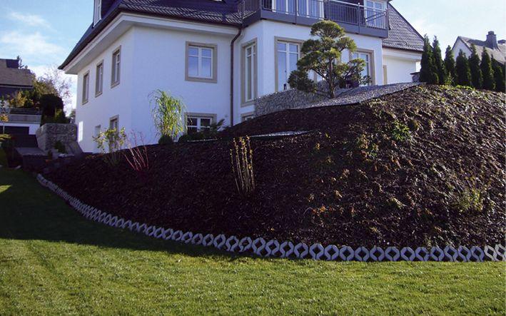 Wohnhaus in Holzrahmenbauweise mit Putzfassade