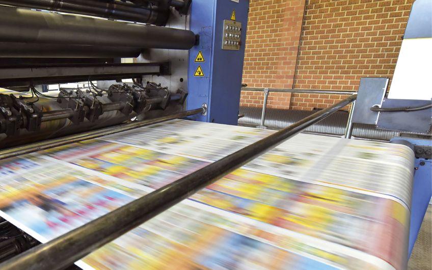 Die größten Druckereien in Köln/Bonn/Aachen