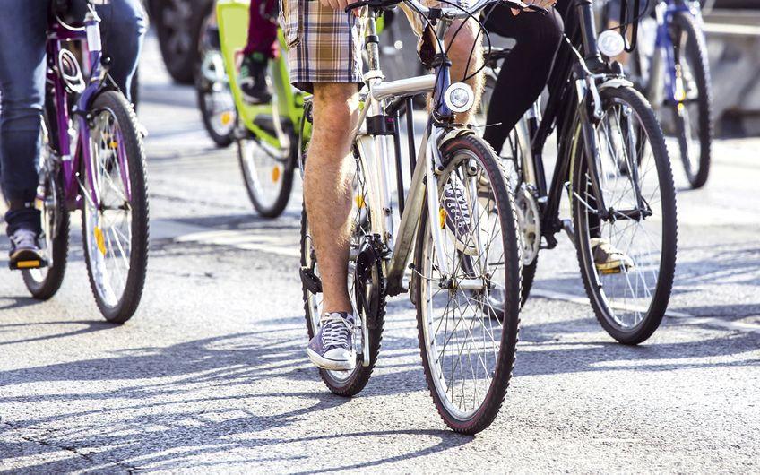 Mehr als 73 Millionen Fahrräder werden in Deutschland genutzt (Foto: © zozzzzo – stock.adobe.com)
