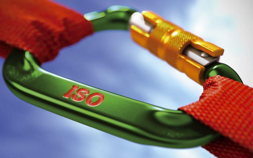 ISO-Zertifizierung: Verkaufsargument ISO-Norm