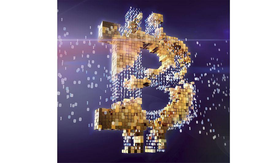 Die Chancen der Blockchain