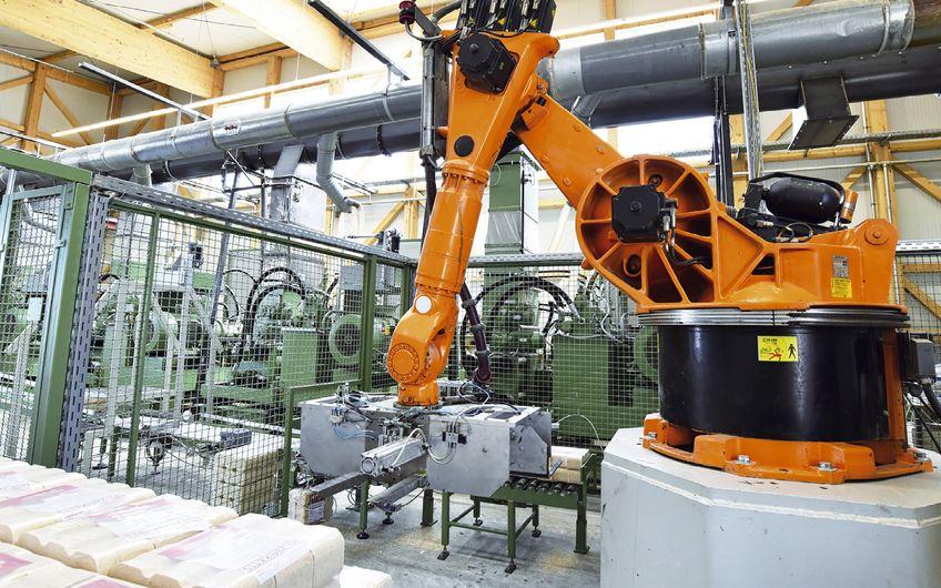 Serie – Die Roboter kommen: Herzstück der Industrie 4.0