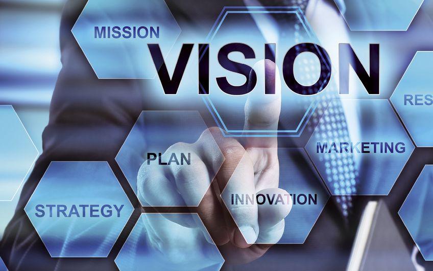 Serie – 10 Tipps: Das Unternehmensleitbild: 10 Tipps: Leitbild bietet Orientierung
