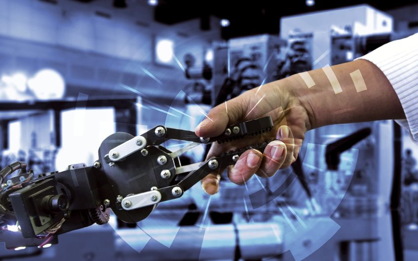 Serie – Die Roboter kommen: R2D2 verlässt seinen Käfig