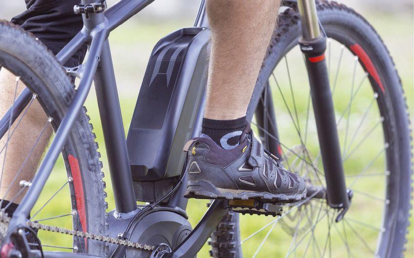 E-Bikes sind voll im Aufschwung (Foto: © mmphoto – stock.adobe.com)