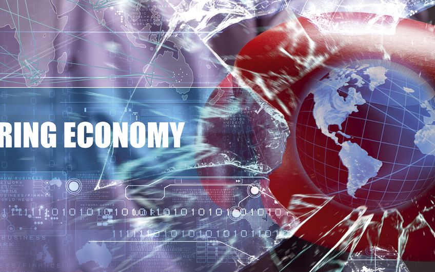 Sharing Economy: Sharing Economy: Teilen als Chance