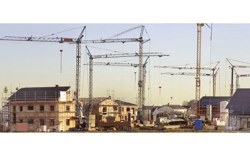 Die größten Bauunternehmen am Niederrhein