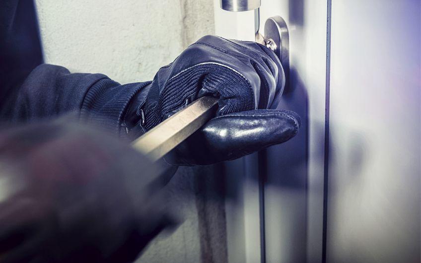 Vor Einbrechern fürchten sich KMU-Unternehmer am meisten (Foto: © AA+W  – stock.adobe.com )