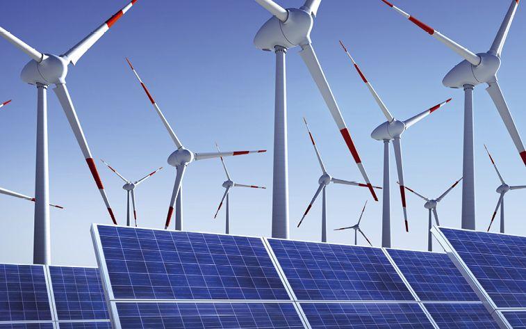 Energiewende: Wie KMU zu  Energiewendern werden