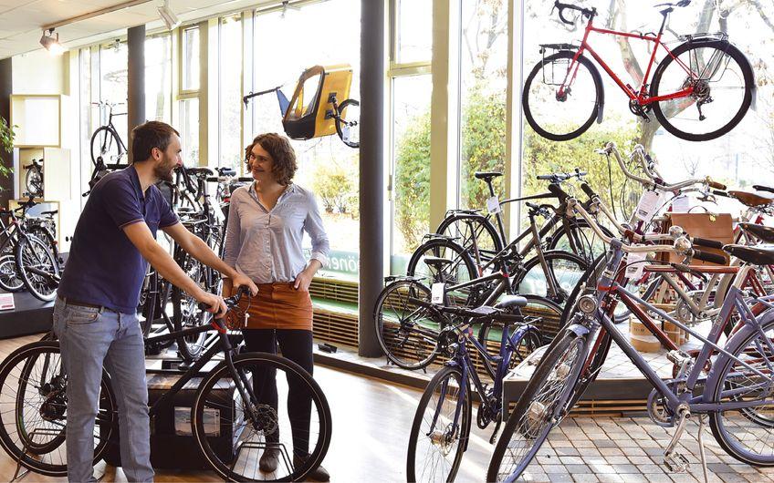 Der Fachhandel hat kaum Grund zum Klagen (Foto: ©industrieblick– stock.adobe.com)
