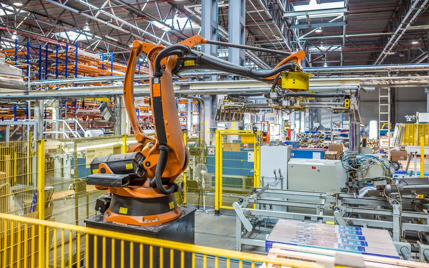 Die größten Industrieverpackungshersteller in NRW