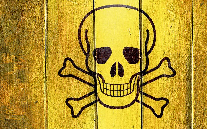 Vorsicht Gift!