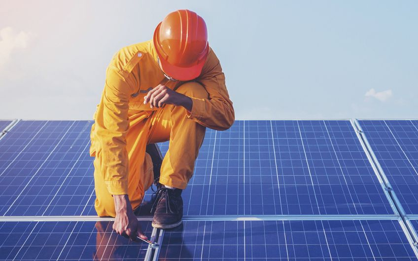 Die größten Solartechniker in NRW