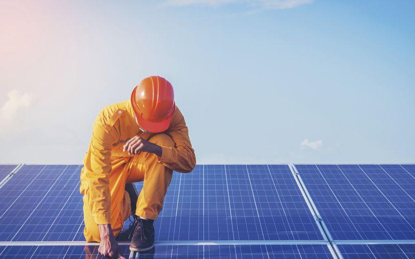 Die größten Solartechniker am Niederrhein