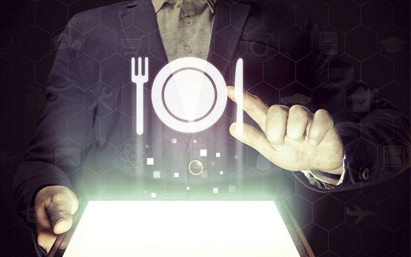Digitalisierung der Gastronomie: Essen und Trinken 4.0