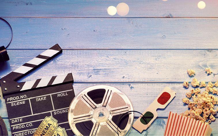 Filmproduktion: Zukunftsindustrie und Jobmaschine