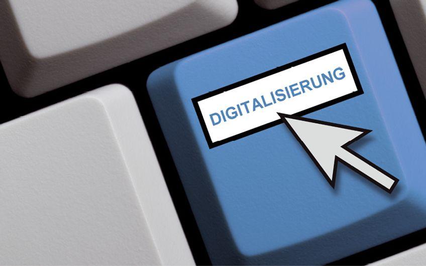 Serie – Digitalisierung im Mittelstand: Unaufhaltbar