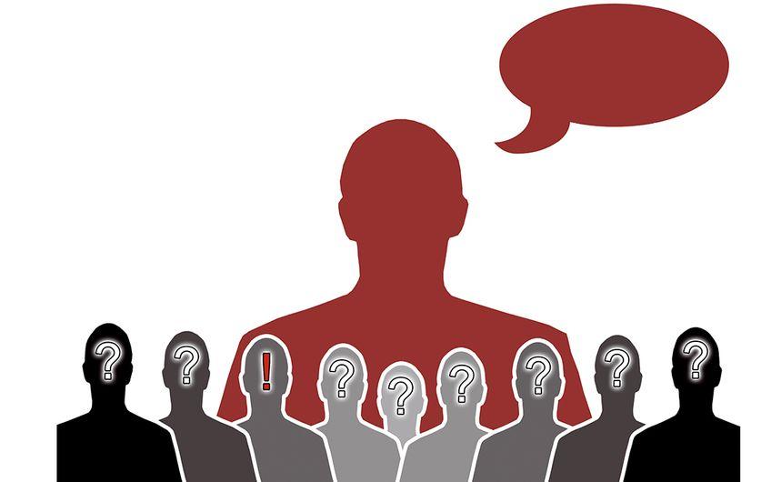 Kommunikation & Führung: Chef, rede Klartext!