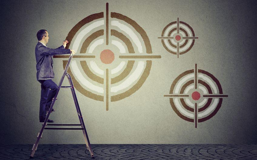 Ziele im Fokus