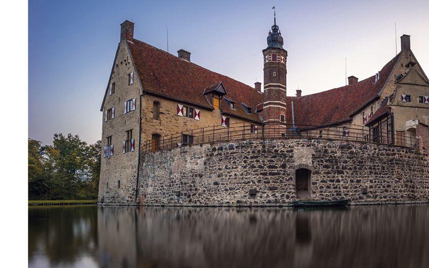 """Kreis Coesfeld – vom """"Armenhaus"""" zum Top-Standort"""
