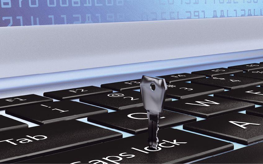 Cyber-Attacken oder Gift im Essen: Erpresser wissen meist genau, wie sie einem Unter- nehmen den größten Schaden zufügen können – und setzen dieses Wissen skrupellos ein (Foto: © kaptn – stock.adobe.com)