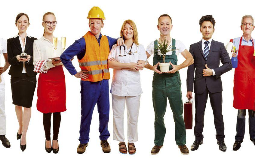 Personaldienstleister: Brücke in den Arbeitsmarkt