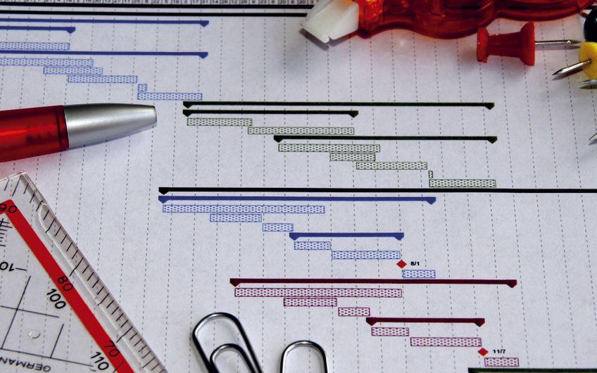 Projektmanagement: Projektmanagement: Wie Megaprojekte zum Erfolg werden