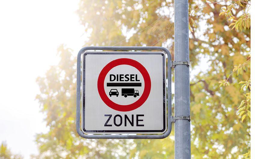 Das Diesel-Urteil ist gefallen.