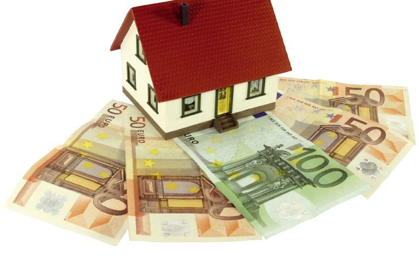 Immobilienverrentung: Eigenheim zahlt Zusatzrente