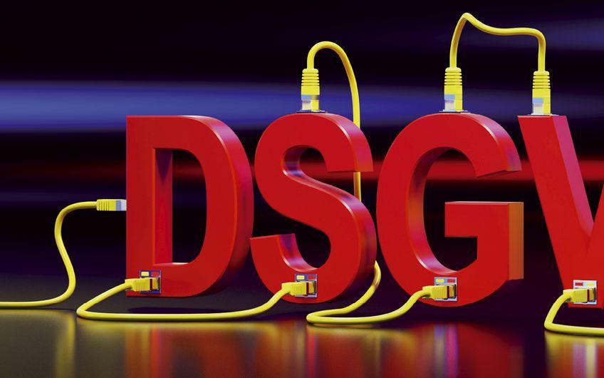Datenschutz (DSGVO) trifft Digitalisierung 4.0