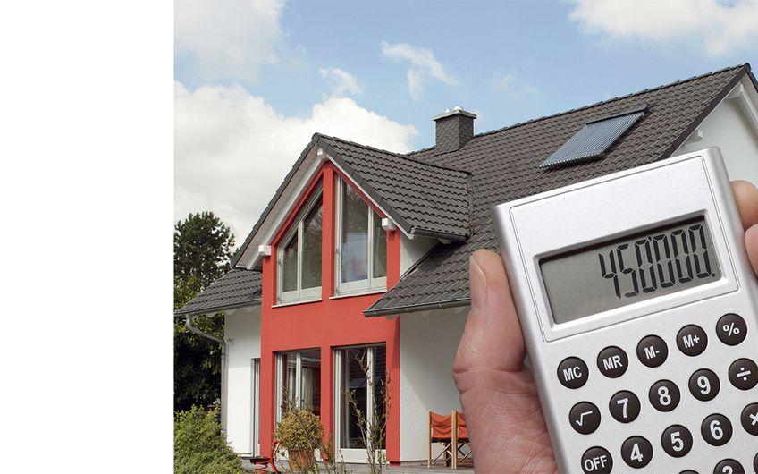 Immobilienmakler: Den Immobilienpreis richtig ermitteln