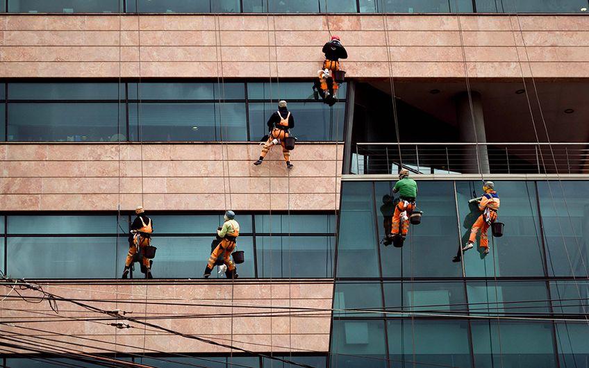 Worauf Sie bei der Gebäudereinigerwahl achten sollten und wie Sie schnell zu vergleichbaren Angeboten kommen