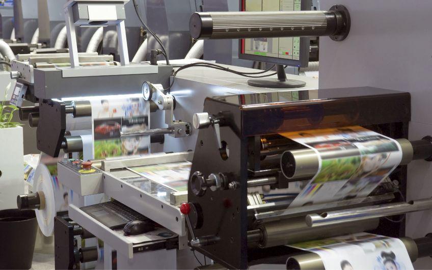 Die größten Druckereien am Niederrhein