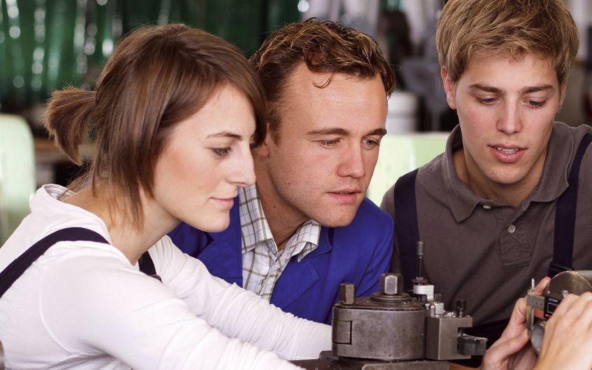 wir4-Wirtschaftsförderung: Gemeinsam gegen den  Fachkräftemangel