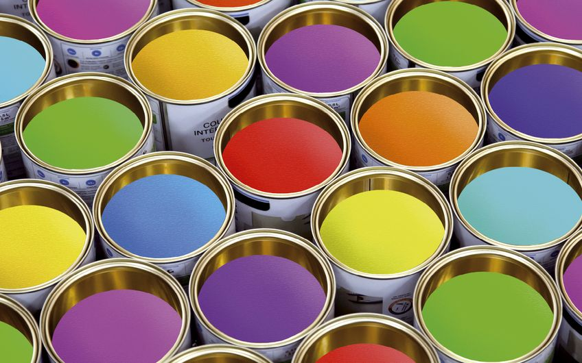 Industrielackierer: Farbe ab? Lack drauf!