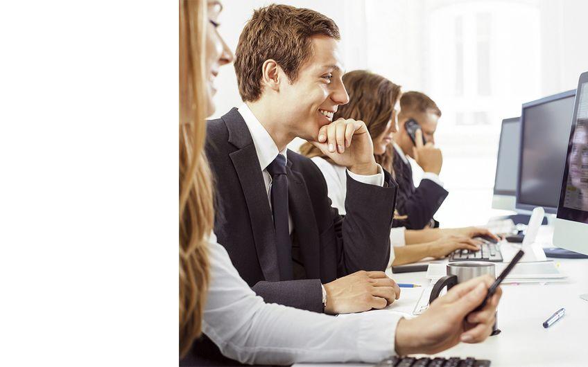Mitarbeiter digital für die Arbeitswelt 4.0 fit machen