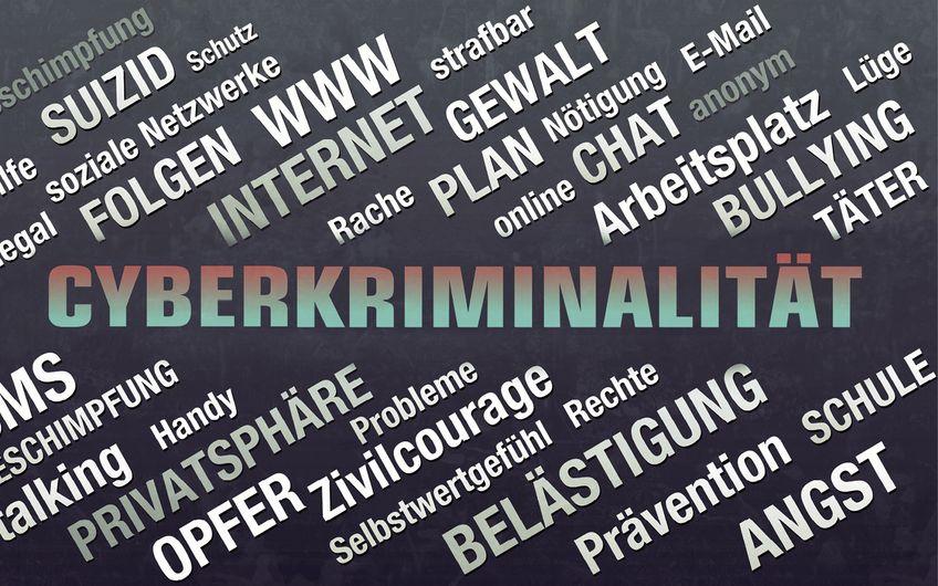 Cyberkriminalität: Gefahren durch neue  kriminelle Betrugsszenarien