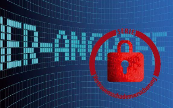 Cyberkriminalität: Neue Betrugsszenarien