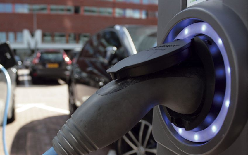 Automobiler Wandel – eine große Chance für NRW (Foto: © estations – stock.adobe.com)