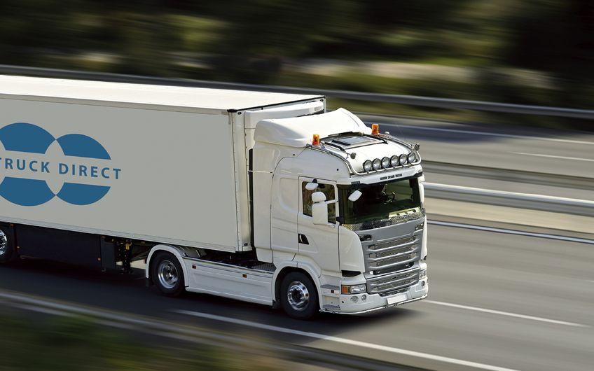 Cargo Truck direct - CTD: Logistik für den Mittelstand