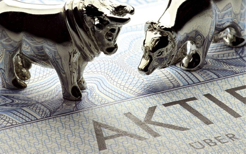 Vermögenskomponente B: Wertpapiere (Foto: © Björn Wylezich – stock.adobe.com )